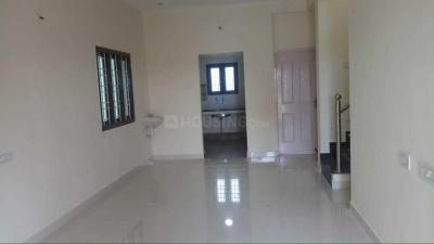Gallery Cover Image of 970 Sq.ft 2 BHK Apartment for buy in Nanmangalam for 4656000