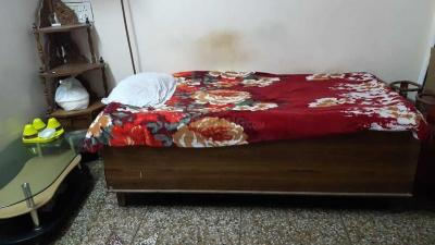 Bedroom Image of PG 4314215 Subhash Nagar in Subhash Nagar