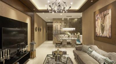 Gallery Cover Image of 731 Sq.ft 2 BHK Apartment for buy in ACME Boulevard, Jogeshwari East for 19100000