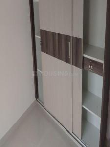Gallery Cover Image of 700 Sq.ft 1 BHK Independent House for rent in Sri Dwaraka Sai Balaji Residency, Whitefield for 15000