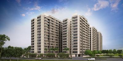 Gallery Cover Image of 3447 Sq.ft 4 BHK Apartment for buy in Ambawadi for 20337300