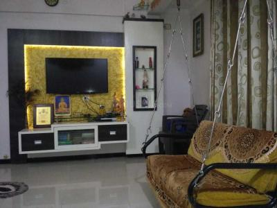 Gallery Cover Image of 630 Sq.ft 1 BHK Apartment for rent in Seawoods for 28999