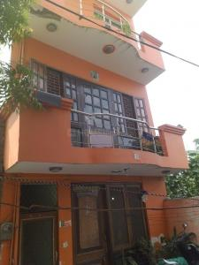 Gallery Cover Image of 1125 Sq.ft 3 BHK Independent House for buy in Sanjay Nagar for 3300000