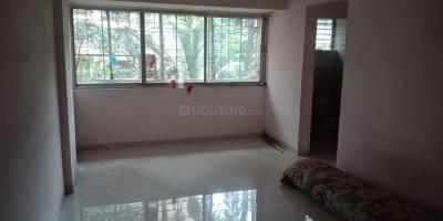 Gallery Cover Image of 550 Sq.ft 1 BHK Apartment for rent in Suresh SmrutiLtd, Jogeshwari West for 32000