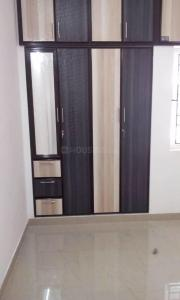 Gallery Cover Image of 675 Sq.ft 1 BHK Apartment for rent in Ramaniyam Ocean Dew, Pallikaranai for 14700