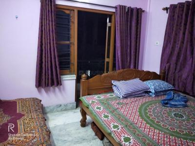 Gallery Cover Image of 1100 Sq.ft 2 BHK Independent House for rent in Keshtopur for 15000