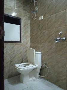 Bathroom Image of Sarwan PG in Chhattarpur