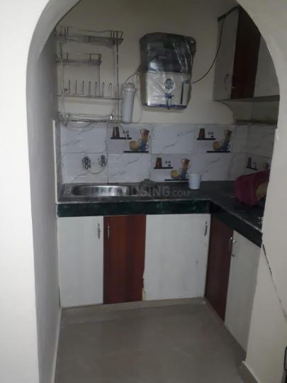 Kitchen Image of Royal PG in Kala Patthar