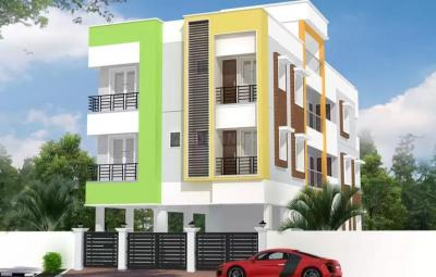 Gallery Cover Image of 880 Sq.ft 2 BHK Apartment for buy in Poonamallee for 3900000