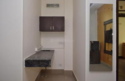 Gallery Cover Image of 350 Sq.ft 1 RK Apartment for rent in Sector 54 for 14300