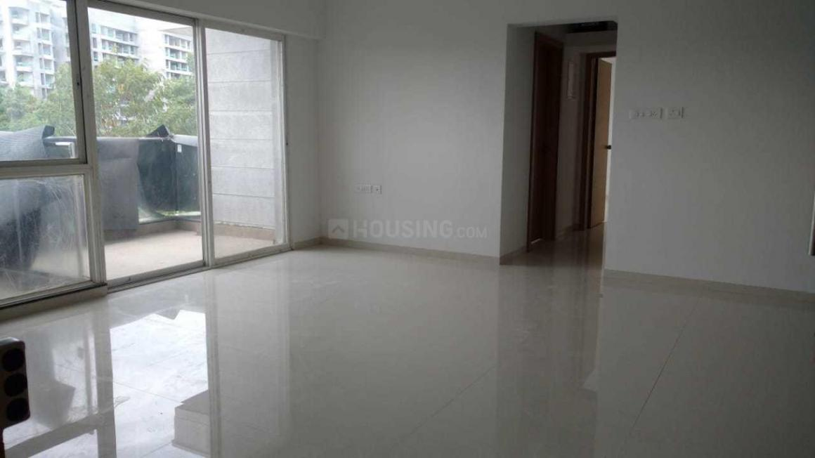Living Room Image of 1138 Sq.ft 2 BHK Apartment for buy in Mundhwa for 7480000