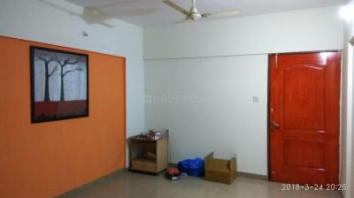Gallery Cover Image of 1550 Sq.ft 3 BHK Apartment for rent in Magarpatta City for 38000