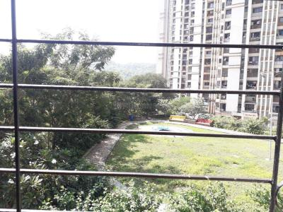 Gallery Cover Image of 324 Sq.ft 1 RK Apartment for buy in Haware Haware Citi, Kasarvadavali, Thane West for 2611111