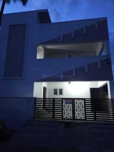 Gallery Cover Image of 1275 Sq.ft 3 BHK Independent House for rent in Kuppakonam Pudur for 25000