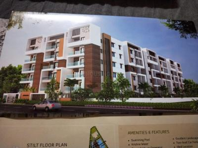 Gallery Cover Image of 1124 Sq.ft 2 BHK Apartment for buy in Nagole for 4833200