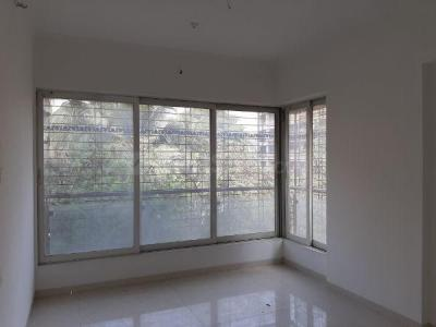 Gallery Cover Image of 1260 Sq.ft 3 BHK Apartment for buy in Vile Parle East for 52500000