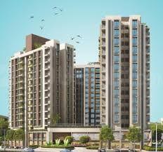 Gallery Cover Image of 2376 Sq.ft 4 BHK Apartment for buy in Rajvi Opal, Memnagar for 13700100