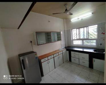 Gallery Cover Image of 800 Sq.ft 1 BHK Apartment for rent in Naiknavare Housing Sunshine Court, Kalyani Nagar for 18000