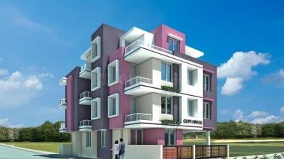 Gallery Cover Image of 600 Sq.ft 1 BHK Apartment for rent in Dwarka Mor for 8000