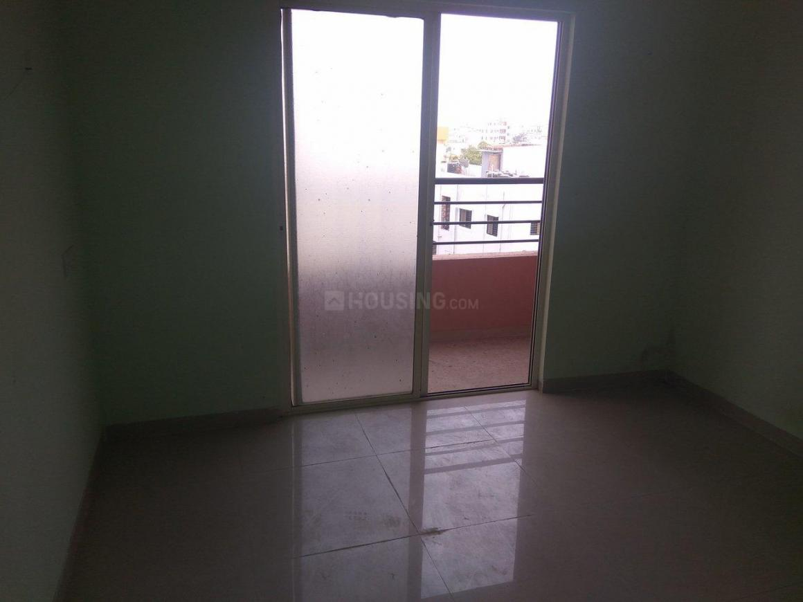 Living Room Image of 878 Sq.ft 2 BHK Apartment for buy in Dhanori for 4238000