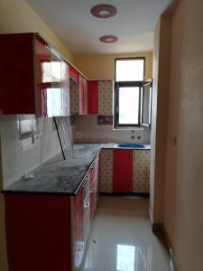 Gallery Cover Image of 740 Sq.ft 2 BHK Independent Floor for buy in Govindpuram for 1325000