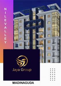 Gallery Cover Image of 1205 Sq.ft 3 BHK Apartment for buy in Chandanagar for 4200000