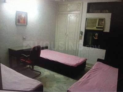 जीटीबी नगर में गार्डियन्स होम में बेडरूम की तस्वीर