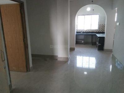 Gallery Cover Image of 700 Sq.ft 2 BHK Apartment for buy in Baguiati for 2800000