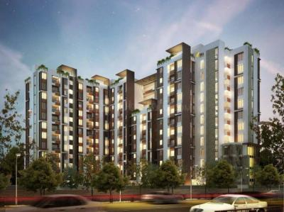 Gallery Cover Image of 965 Sq.ft 2 BHK Apartment for buy in DRA 90 Degrees, Pallikaranai for 7868000