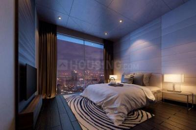 Gallery Cover Image of 930 Sq.ft 2 BHK Apartment for buy in Siddha Seabrook Apartment, Kandivali West for 12000000
