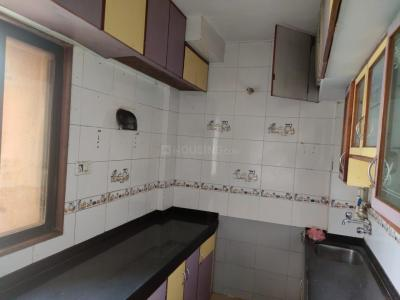 Gallery Cover Image of 1700 Sq.ft 3 BHK Apartment for rent in Kalyan West for 16000