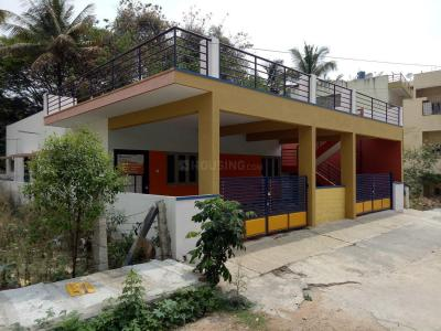 Gallery Cover Image of 2400 Sq.ft 3 BHK Independent House for buy in JP Nagar for 23000000