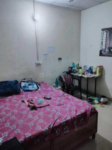 Bedroom Image of PG 4314561 Gautam Nagar in Gautam Nagar