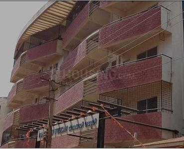 Building Image of Mahaveer Tuscan Apartments in Hoodi