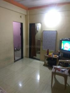 Gallery Cover Image of 600 Sq.ft 1 BHK Apartment for rent in Airoli for 24000