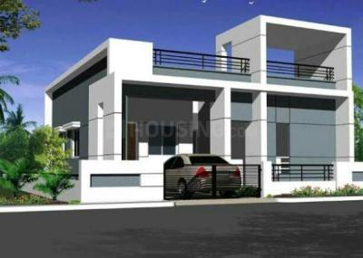 Gallery Cover Image of 800 Sq.ft 2 BHK Villa for buy in Hosur Municipality for 3200000