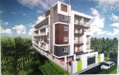 Gallery Cover Image of 1112 Sq.ft 2 BHK Apartment for buy in Banaswadi for 7000000