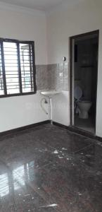 Gallery Cover Image of 550 Sq.ft 1 RK Independent Floor for rent in Hebbal Kempapura for 5500