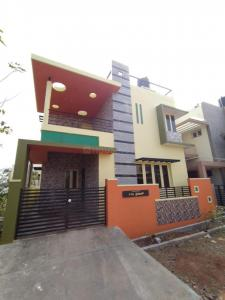 Gallery Cover Image of 2200 Sq.ft 3 BHK Villa for buy in Somanatha Nagar for 7500000