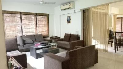 Gallery Cover Image of 2600 Sq.ft 4 BHK Apartment for rent in Kamnath Sepal Residency, Satellite for 55000