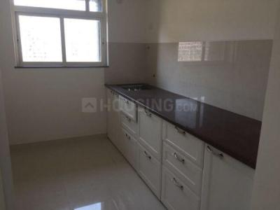 Gallery Cover Image of 630 Sq.ft 1 BHK Apartment for buy in Mahalunge for 3500000