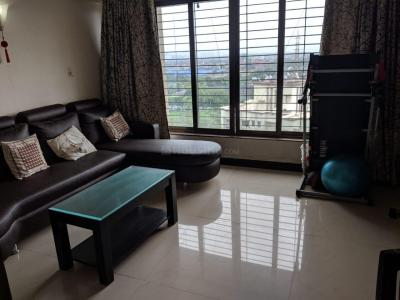 Gallery Cover Image of 500 Sq.ft 1 BHK Apartment for rent in Luv Kush Tower, Chembur for 37000