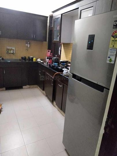 Kitchen Image of Girls PG in Sector 62