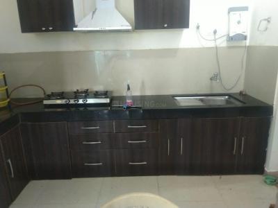 Kitchen Image of Deepak Mandal in Baner