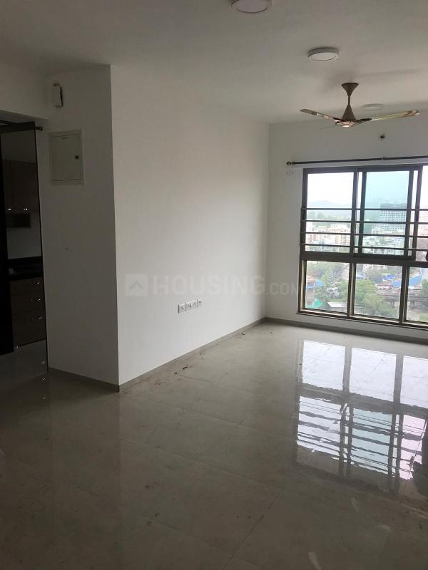 Living Room Image of 860 Sq.ft 2 BHK Apartment for rent in Andheri East for 51000