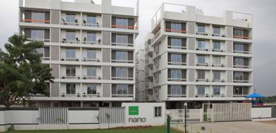 Gallery Cover Image of 1150 Sq.ft 2 BHK Apartment for buy in Sangath Nano, Koteshwar for 5300000