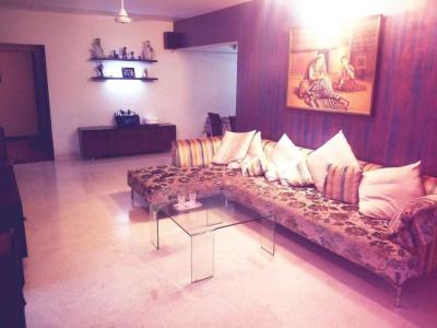 Gallery Cover Image of 1500 Sq.ft 3 BHK Apartment for buy in Santacruz West for 75000000