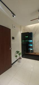Gallery Cover Image of 551 Sq.ft 1 BHK Apartment for buy in Seawoods for 8500000