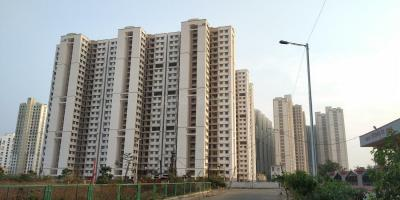 Gallery Cover Image of 650 Sq.ft 1 BHK Apartment for rent in Virar West for 5000