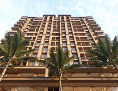 Gallery Cover Image of 610 Sq.ft 1 BHK Apartment for buy in Nexus Westpride, Punawale for 3150000